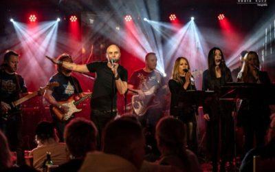 Koncert Polish Floyd w Polskim Radiu Rzeszów