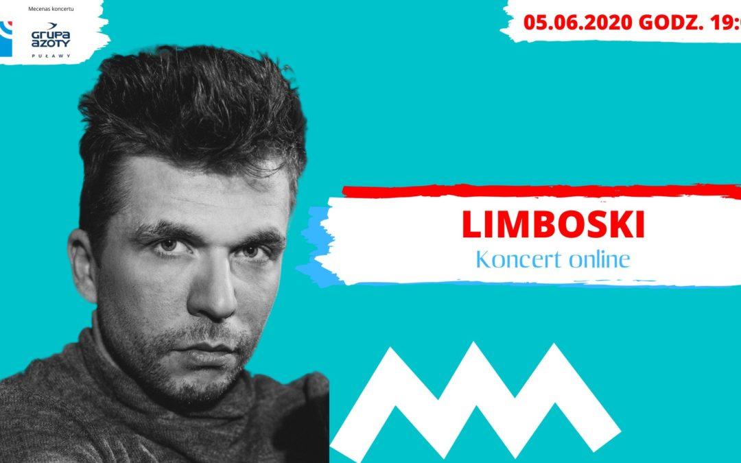 Limboski w Radiu Lublin