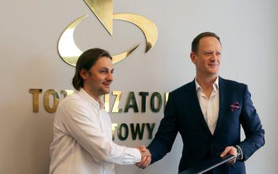 Andrzej Bargiel rozpoczyna współpracę z Totalizatorem Sportowym