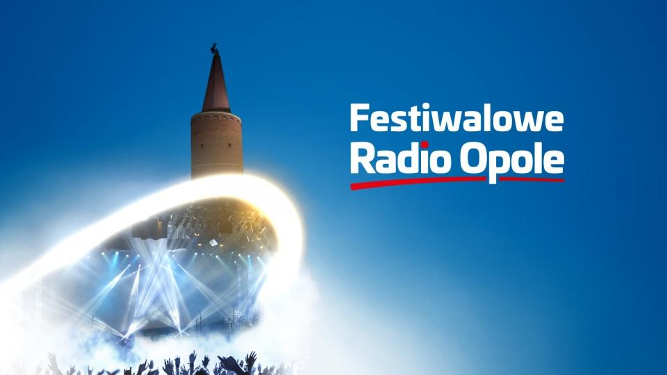 Festiwalowe Radio Opole na 96,5 FM i w Internecie!