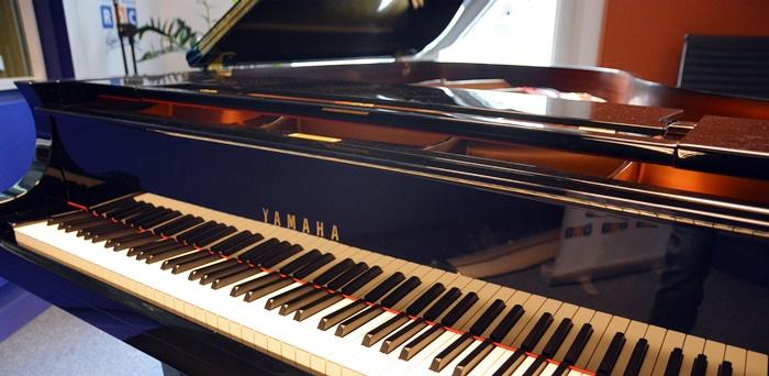 """""""Kwarantanna w HiFi"""". Nowy cykl koncertów fortepianowych w RDC!"""