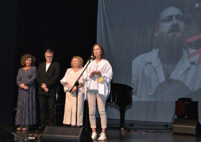 Magda Kawczyńska, Paweł Paluch , Beata_Molak-Bychawska i Agnieszka Gintrowska