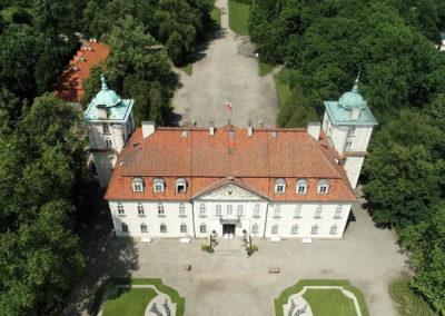 Pałac w Nieborowie (1)
