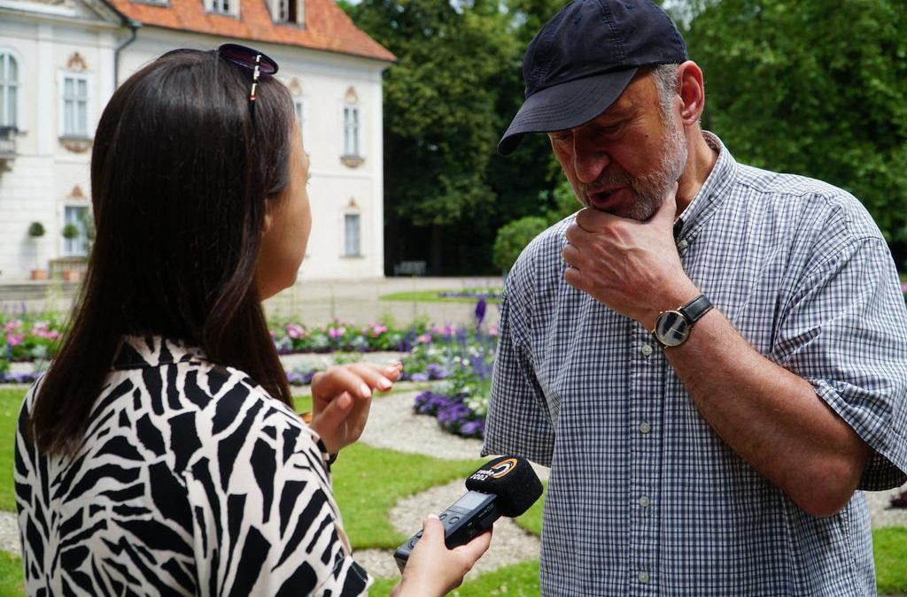 Filmowe Lato z Radiem Łódź