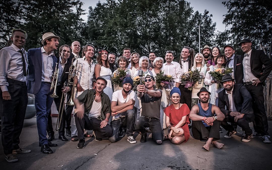 """""""Tribute to Alibabki"""" – wyjątkowy koncert w Debich Studio Radia Łódź"""