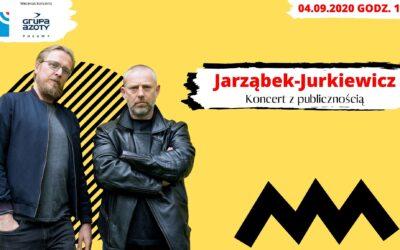Radio Lublin zaprasza na koncert duetu Jarząbek-Jurecki