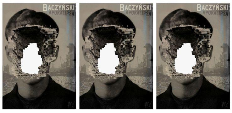 """Słuchowisko """"Baczyński. Apokalipsa"""" w Radiu Gdańsk"""