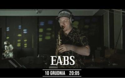 Zespół EABS 10 grudnia wystąpi w Studiu M im. SBB!