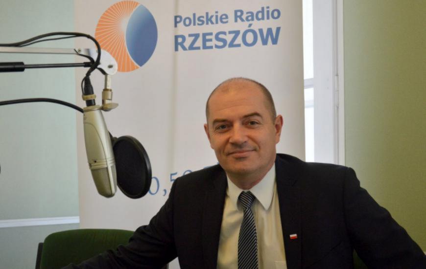 Przemysław Tejkowski o minionym roku i planach na 2021