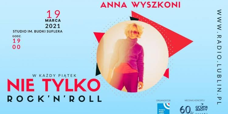 Koncert Ani Wyszkoni w Radiu Lublin