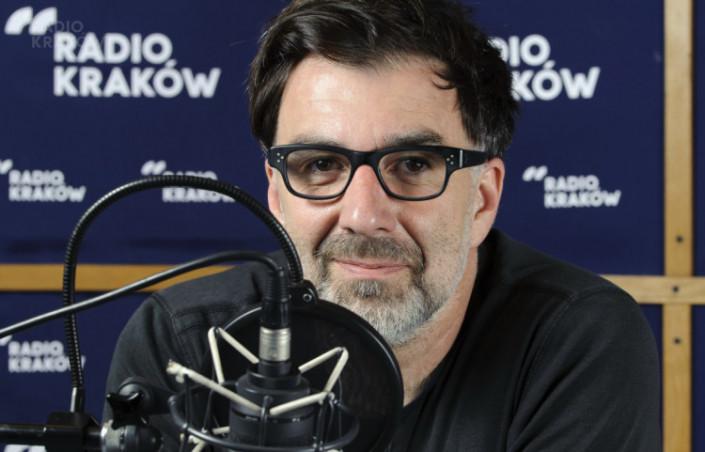 Z radiowej biblioteki Radia Kraków: Czarne i białe