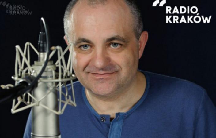 Z radiowej biblioteki Radia Kraków: Gustaw. Opowieść o Holoubku Zofii Turowskiej