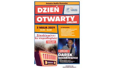 Dzień Otwarty Polskiego Radia Rzeszów