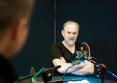 TomaszMiędzik_TomaszCyz_fot.PiotrKubic_Radio Kraków