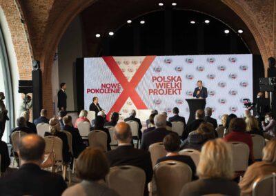 XI Kongres Polska Wielki Projekt;_1