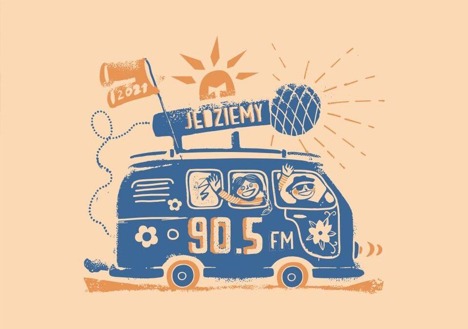 Radio Biwak! 30 lat na antenie!