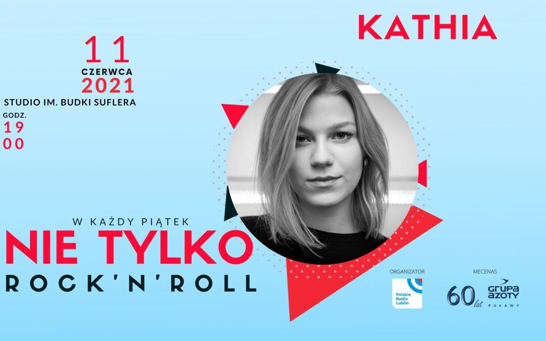 Kathia w Radiu Lublin