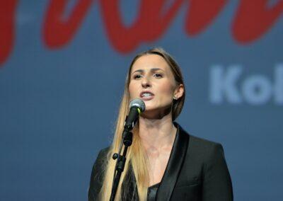 Izabela Szafrańska ( Warszawa)
