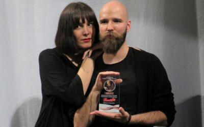 Duet Lenda/ Kozub wygrał konkurs na interpretację utworów Przemysława Gintrowskiego w Kołobrzegu
