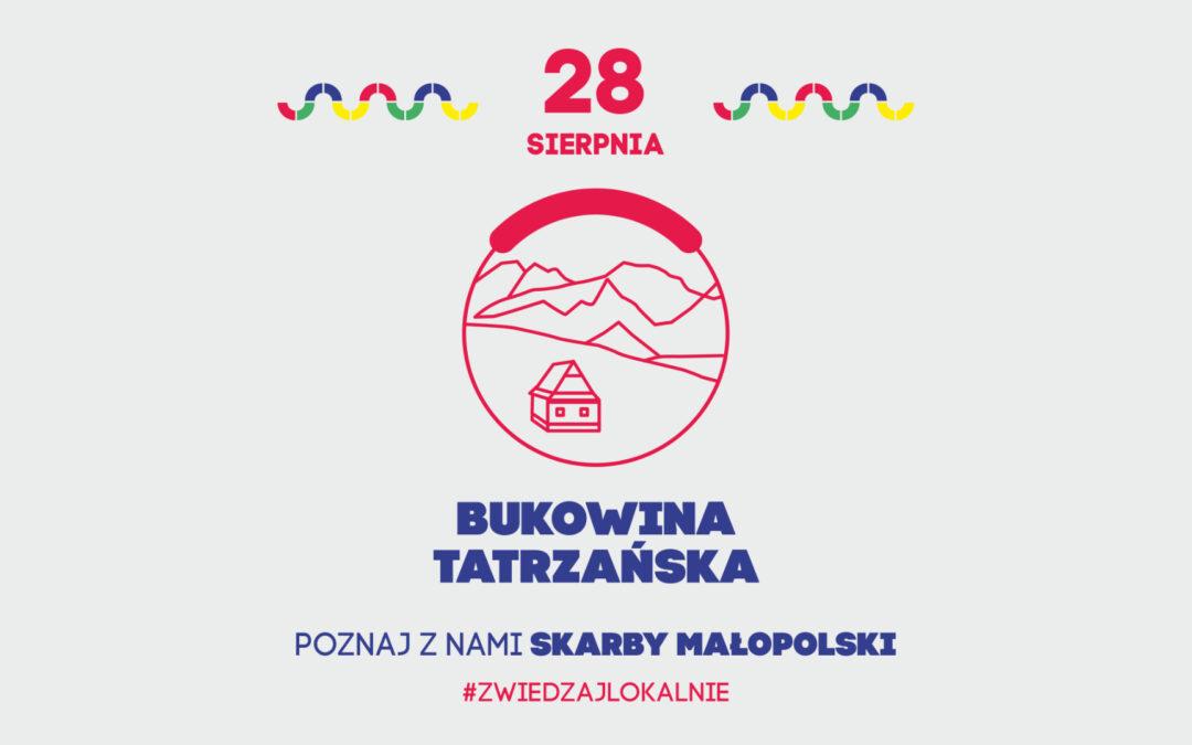 Skarby Małopolski w Radiu Kraków