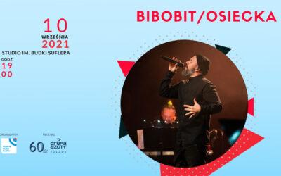 Koncert Bibobit/ Osiecka w Radiu Lublin