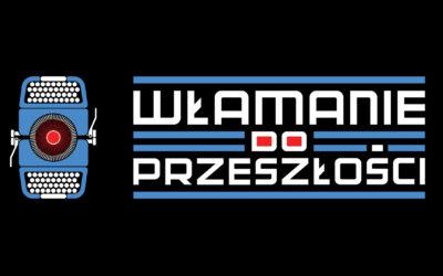 """""""Włamanie do przeszłości"""" – listy Ewy Lipskiej i Stanisława Lema w nowym słuchowisku Radia Kraków"""