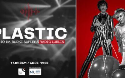 Koncert zespołu Plastic w Radio Lublin